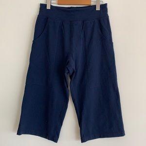 lululemon Men's Down Dawg Wide Leg Long Shorts SzS